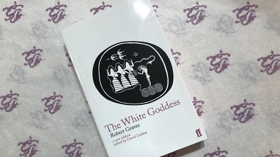 The White Goddess (Robert Graves)