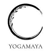 Yogamaya logo