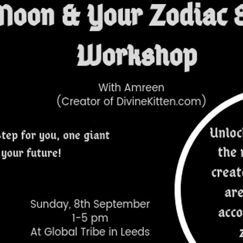 Workshops | Home | Global Tribe Crystals, Books and Coffee Shop | Leeds