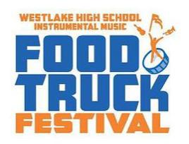 Westlake High School Instrumental Music Food Truck Festival on Sunday, October 7, 2018