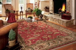Keep Santa Clarita Wood Floors Warm in the Winter