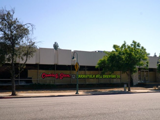 Tarantula Hill Brewing Company Anticipated to Open in Early 2019 in Thousand Oaks
