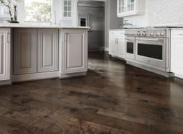Hardwood Flooring Trends for Santa Clarita
