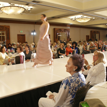 See Fashions on Parade in the News