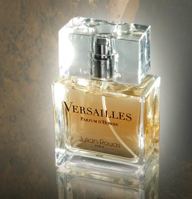 Versailles for Men