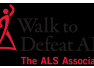 2019 Walk to Defeat ALS at Plaza Park in Ventura on Sunday, October 6, 2019