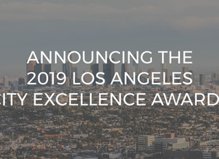 LiveWebMedia is a 2019 Los Angeles City Excellence Award Winner