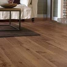 Durable Flooring Options for Santa Clarita