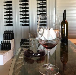 Scoria Vineyards
