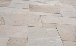 Natural Stone Tile Flooring for a Modern Look in Santa Clarita