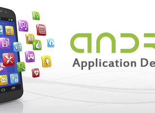 Top Trends of 2017 That Shaping Android App Development Market