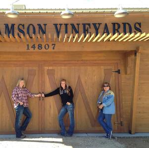 Williamson Vineyards