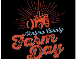 7th Annual Ventura County Farm Day on Saturday, November 9, 2019