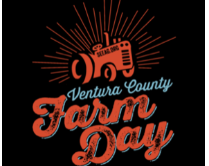7th Annual Ventura County Farm Day on Saturday, November 9, 2019