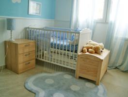 Flooring For Your Child's Room in Santa Clarita