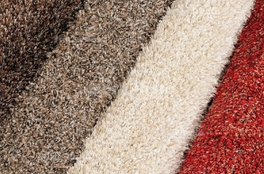 A Guide to Carpeting Types for Santa Clarita