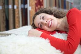 4 Reasons to Choose Carpet in Santa Clarita