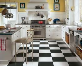 How to Choose Kitchen Flooring in Santa Clarita