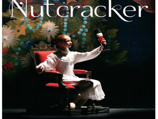 "Footworks Youth Ballet Presents ""The Nutcracker"" in Oxnard December 14-15, 2019"