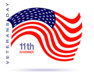 Inaugural Veterans Day Celebration at Cal Lutheran's Kingsmen Park on November 11, 2019