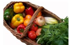 Farmers' Markets and Farm Fresh Produce Around Ventura County