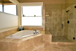 Travertine Tile Choices for Your Home