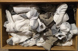 Sock Drawers