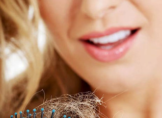 PRP Injection Therapy can help you re-grow your hair!