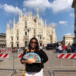 Milan - The Modern City