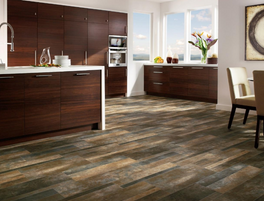 Wood Flooring Choices in Santa Clarita