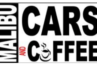 Malibu Cars and Coffee Event on the 2nd and 4th Sunday of Each Month