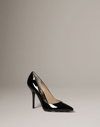 PATENT LEATHER BELLUCCI (WOMANS)