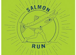 26th Annual Salmon Run 5K at Patagonia Ventura on Sunday, November 3, 2019