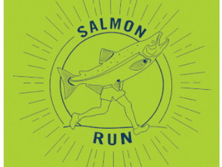 26th Annual Salmon Run 5K at Patagonia Ventura on Sunday, November 3, 2019