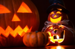 Easy Halloween Decorating Tips for Your Santa Clarita Home