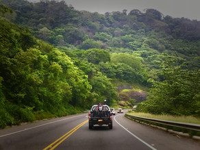Wow's of Costa Rica