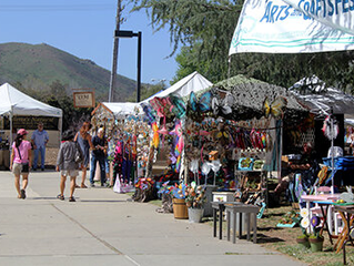 34th Annual Spring Art & Crafts Festival in Newbury Park on March 13, 2021