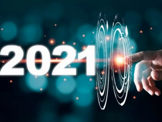 Website Design and Development Trends in 2021