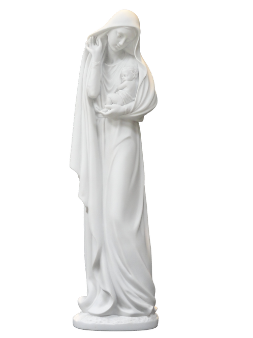 Mẹ Bế Chúa