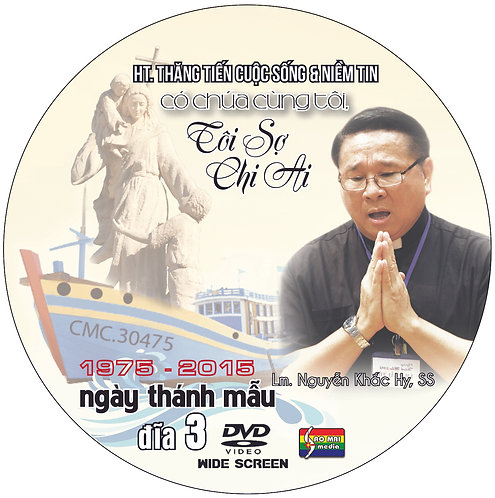 DVD 2015 - Hoi Thao