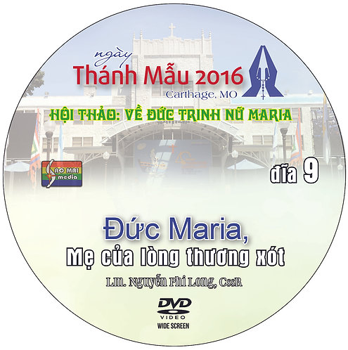 DVDs - Cha Long 2016