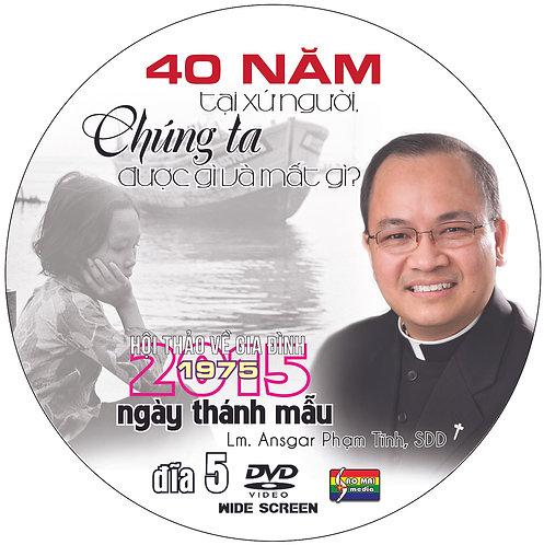 DVD 2015 - Hoi Thoi