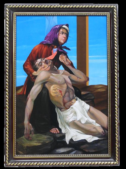 Ảnh Đức Mẹ Sầu Bi