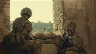 ARMY 'Shoot The Breeze'- Henry-Alex Rubin