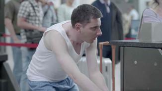 McDONALDS 'Check In' - Neil Harris
