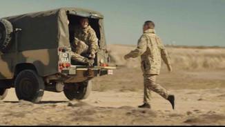 ARMY 'Pick Up'- Henry-Alex Rubin