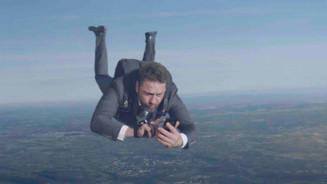 ENTERPRISE 'Skydive' - Guy Shelmerdine