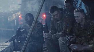 ARMY 'Jungle' - Henry-Alex Rubin