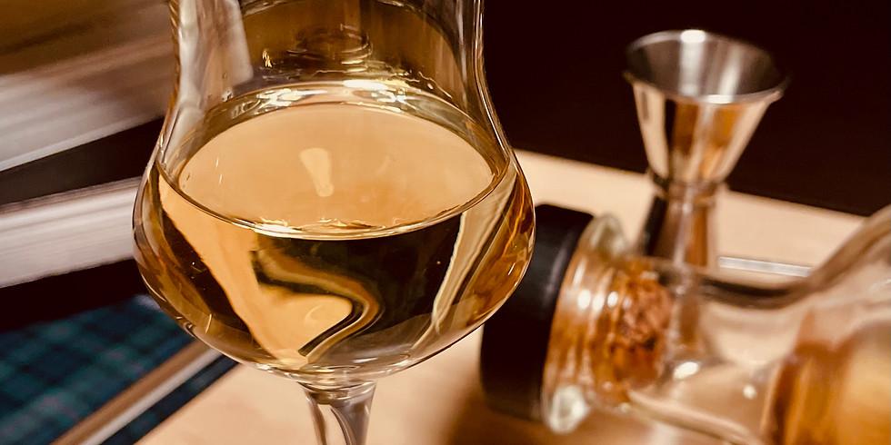 ※店舗開催※ITO'sWhiskyNight~今夜はちょっといいウイスキーを飲もう~