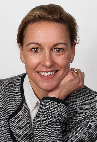 Wendy O'Neill, nutritionist